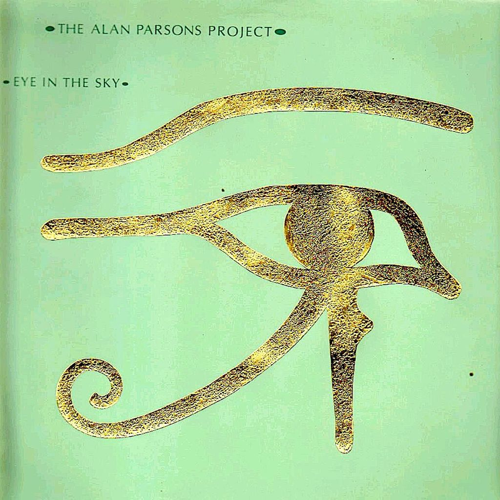 Alan Parsons Project, Eye in the sky