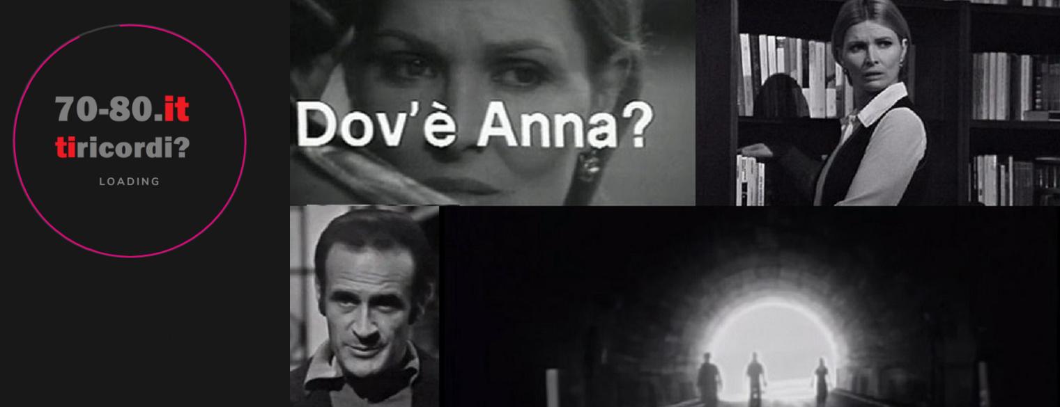 Dov'è Anna
