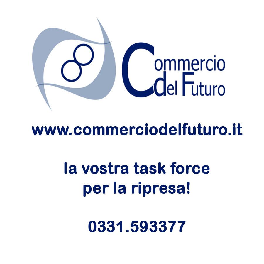 Commercio del futuro