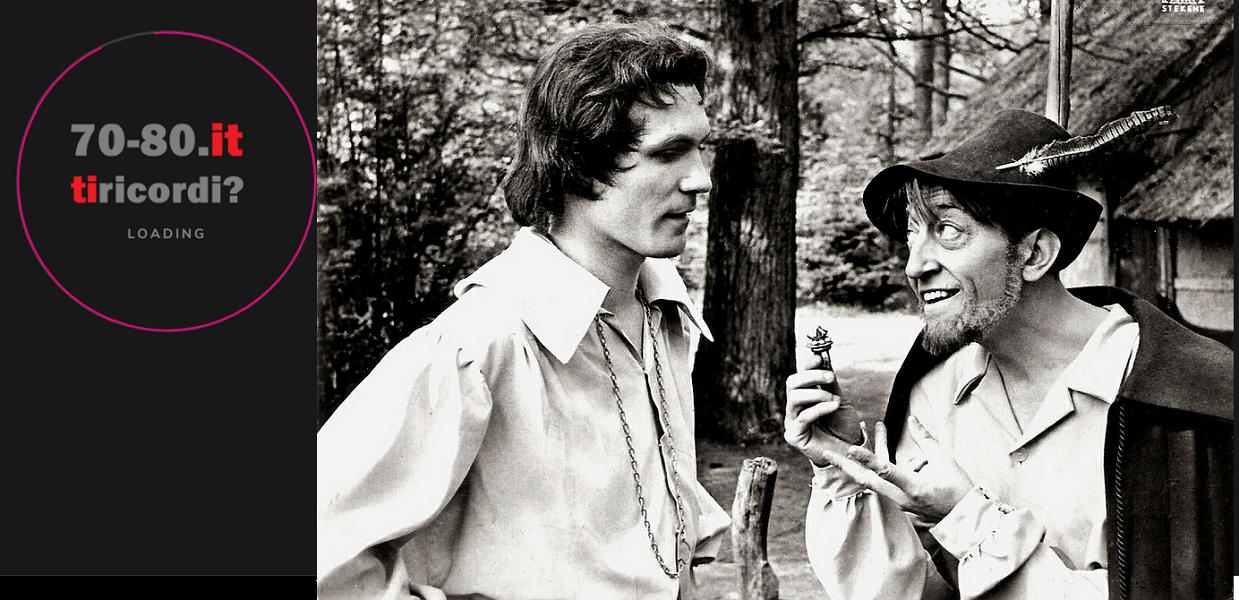 Gianni e Alverman