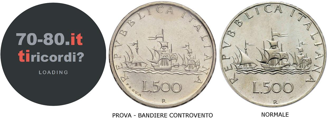 500 lire
