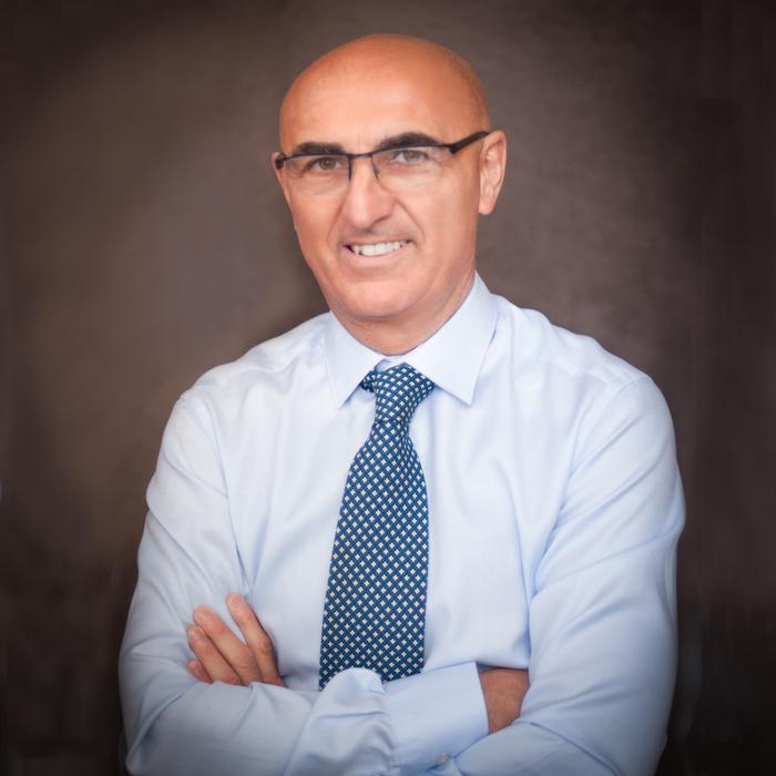Marco Hugo Barsotti