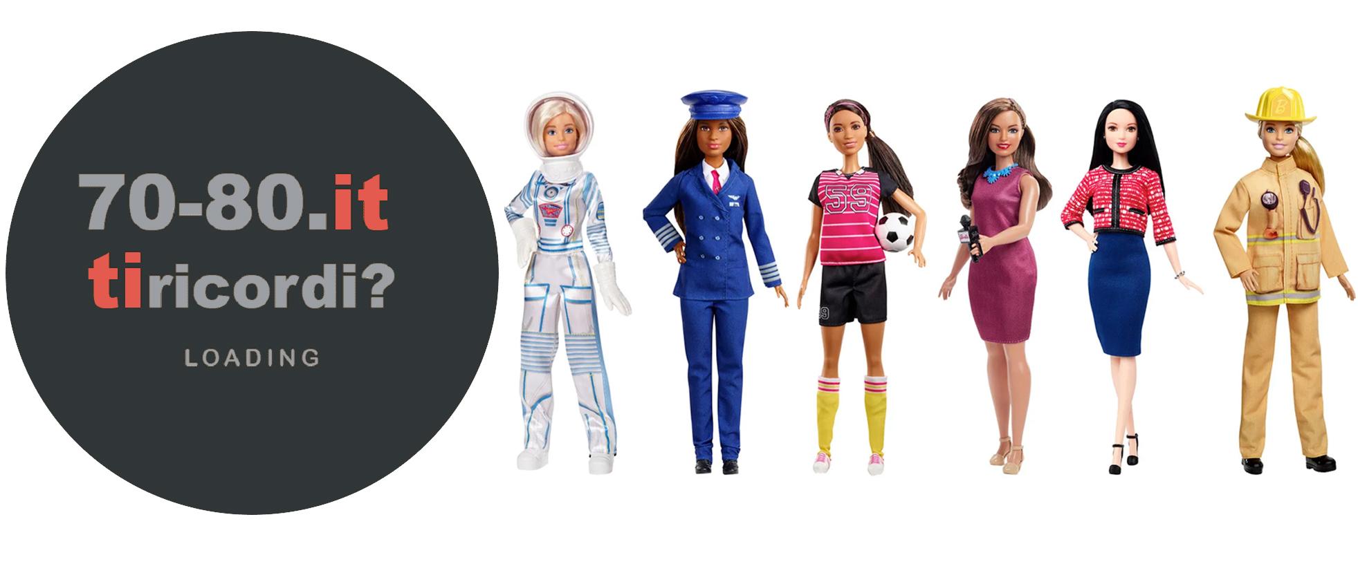 barbie career woman