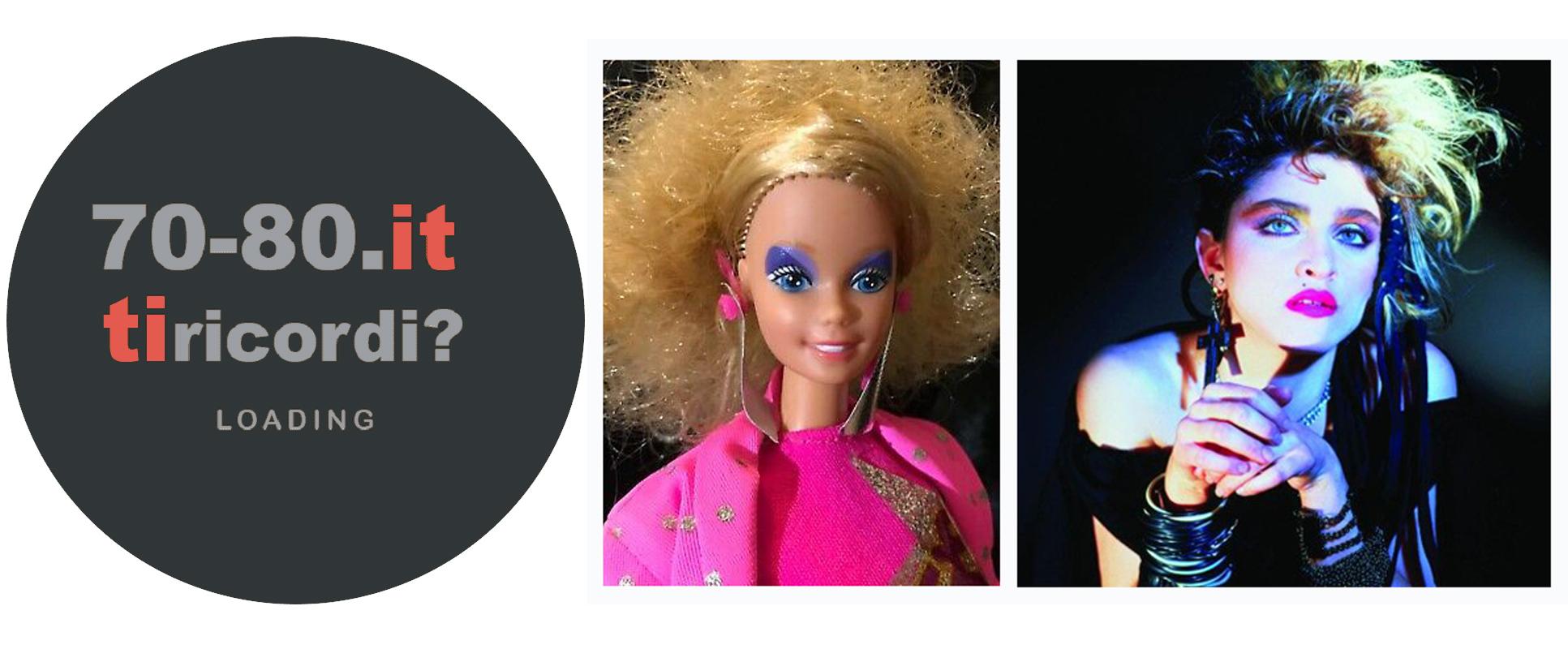 make up Barbie Superstar