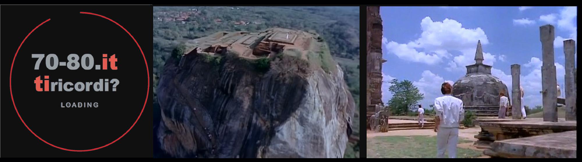 Save a Prayer Sigiriya Polonnaruwa